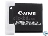 Canon Camera Battery Price in Bangladesh Canon NB-11L Rech
