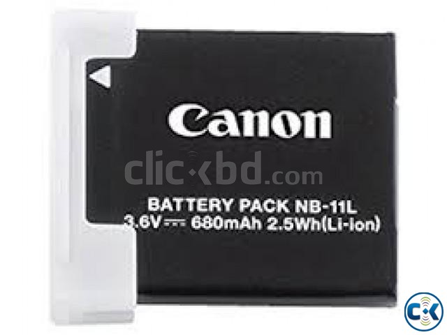 Canon Camera Battery Price in Bangladesh Canon NB-11L Rech | ClickBD