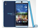 HTC Desire EYE Selfie-Centric HDR Intact Seal Box