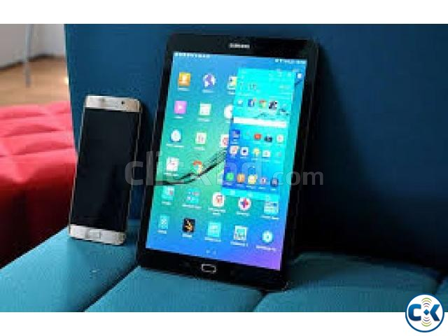 THIS EID GET THE ORIGINAL Samsung Galaxy Tab A MAKE FUN | ClickBD large image 0