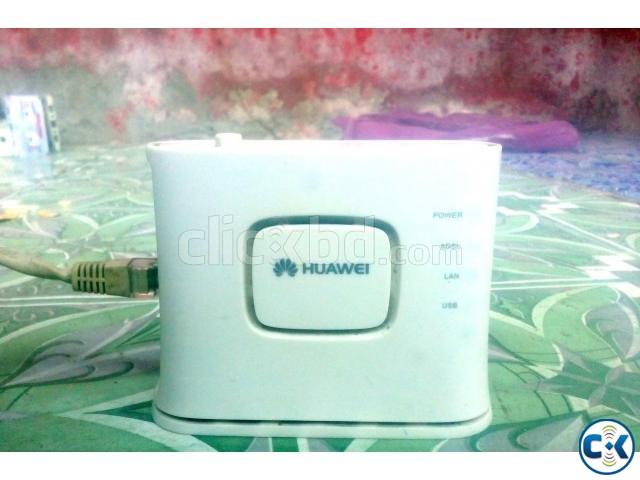 ADSL Modem Fresh Quality | ClickBD large image 0