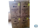 Small image 2 of 5 for Eid Special Offer LG Split AC 2 TON 24000 BTU | ClickBD