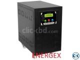 Energex Pure Sine Wave UPS IPS 2000VA 5yrs WARRENTY with Bat