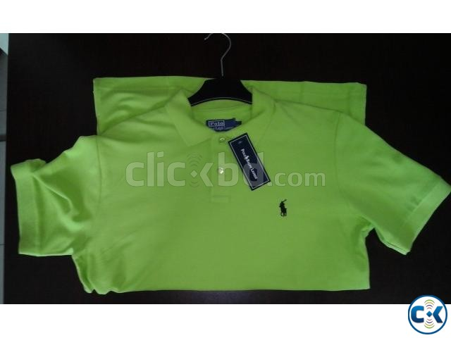 men s polo t-shirt | ClickBD large image 0