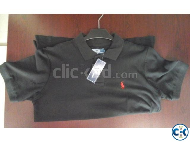 men s polo t-shirt | ClickBD large image 1