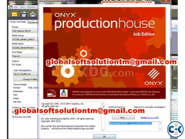 Onyx ProductionHouse v11.1.1.129 | ClickBD large image 0