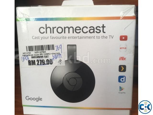 Google Chromecast 2 | ClickBD large image 0