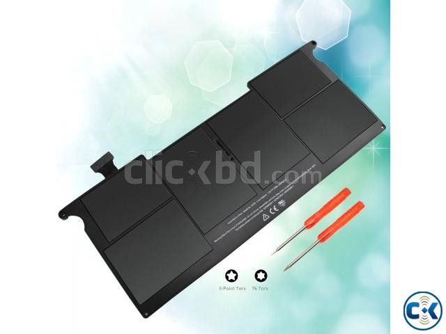 13-Inch MacBook Air Battery A1405 A1369 | ClickBD large image 0