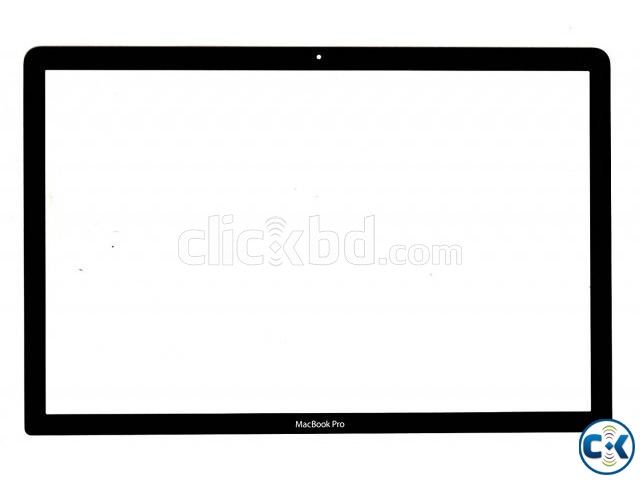 Macbook Pro Glass Screen Replacement | ClickBD large image 0
