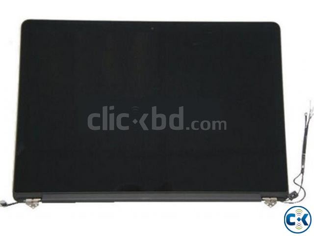 MacBook Pro 13 Retina Full LCD | ClickBD large image 0
