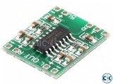 PAM8403 Super Mini Digital Amplifier Board 2 3W Class D