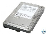Low price HDD SATA 500GB