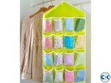 Wall Storage Bag-