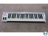 Maudio Midi keyboard 49 contact 01716124691