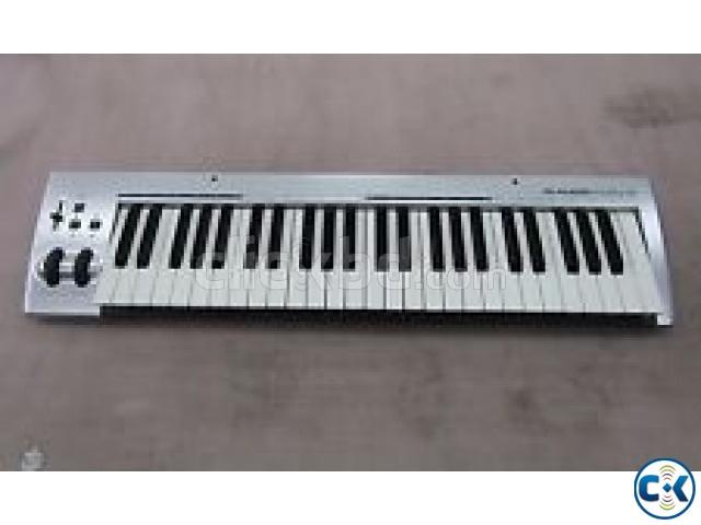 Maudio Midi keyboard 49 contact 01716124691 | ClickBD large image 0