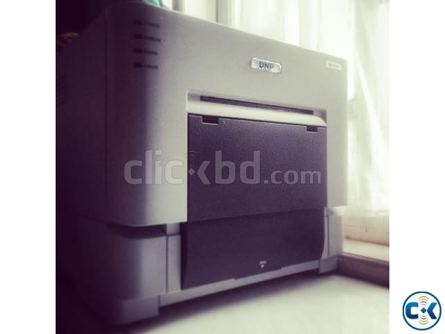 DNP DS RX1 HS s Digital Photo Printer | ClickBD large image 1