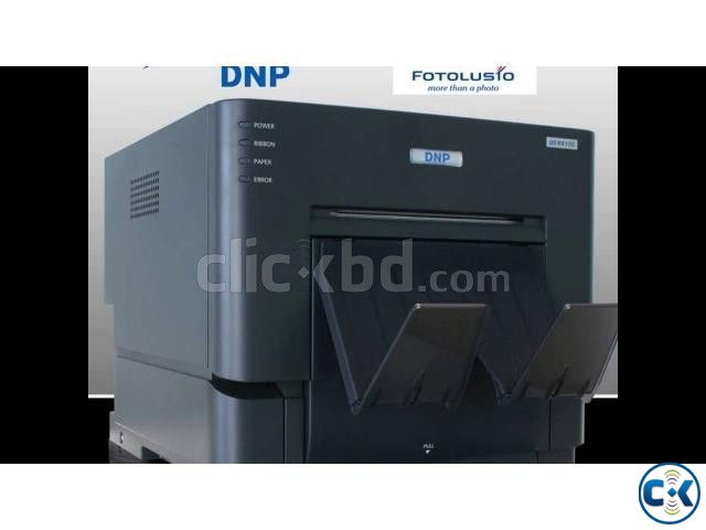 DNP DS RX1 HS s Digital Photo Printer | ClickBD large image 4