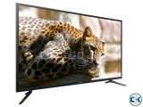 SAMSUNG 4K 40 JU6000 SMART LED TV