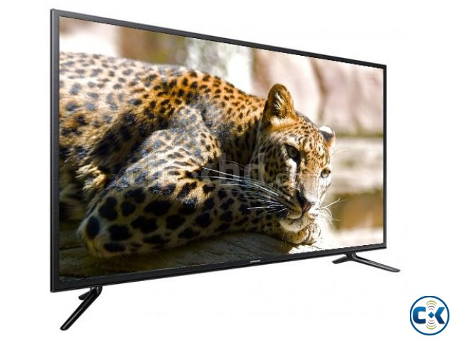 22687dfa2 SAMSUNG 4K 40 JU6000 SMART LED TV