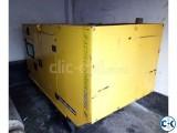 Aksa 33KVA Generator