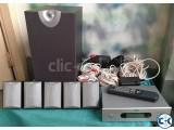 Acoustic Energy 5.1 Home Cinema Speaker