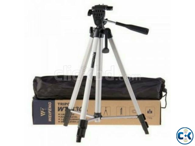 Tripod for any mobile Camera. | ClickBD large image 1