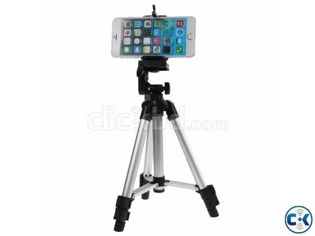 Tripod for any mobile Camera. | ClickBD large image 2
