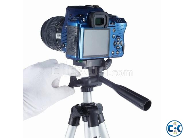 Tripod for any mobile Camera. | ClickBD large image 3