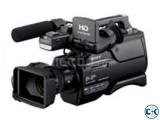 Sony HD Vedio Camcorder HXR-MC250