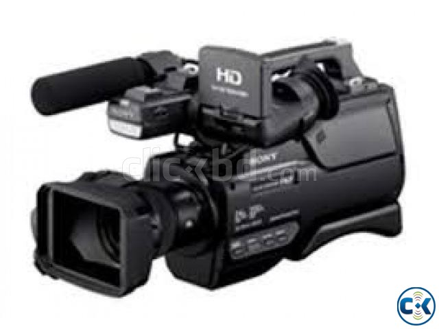 Sony HD Vedio Camcorder HXR-MC250 | ClickBD large image 0