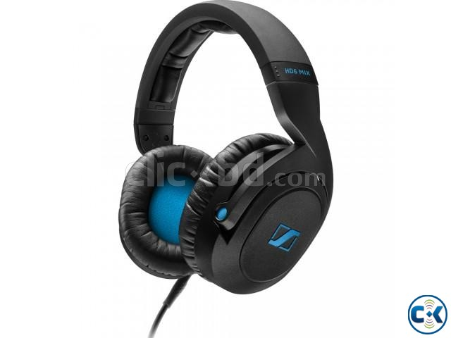 SENNHEISER Professional Headphone HD6 MIX | ClickBD large image 2