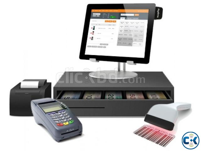 Retail POS Point of Sale software | ClickBD large image 0