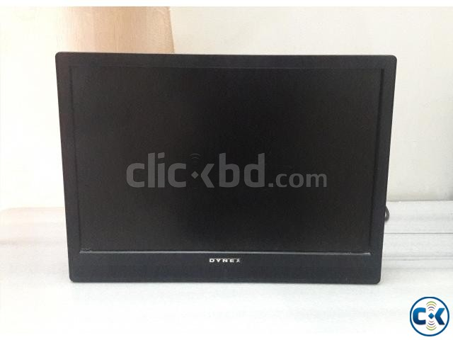 20 DYNEX LCD TV | ClickBD large image 0