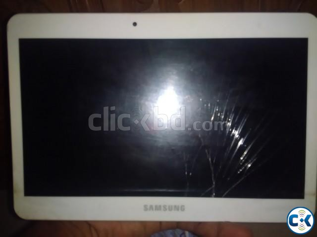 Samsung Tab GT-P1000  | ClickBD large image 0
