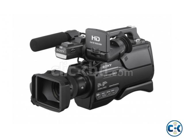 Sony HD Vedio Camcorder HXR-MC2500 | ClickBD large image 0