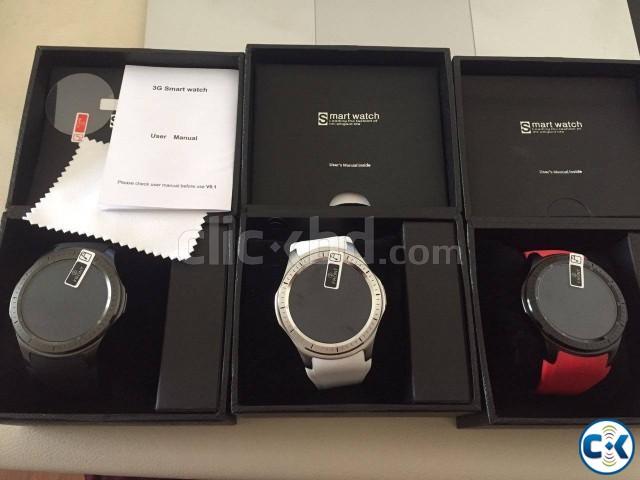 DM368 Smart watch | ClickBD large image 0