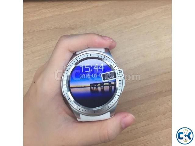 DM368 Smart watch | ClickBD large image 1