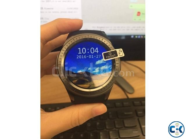 DM368 Smart watch | ClickBD large image 2