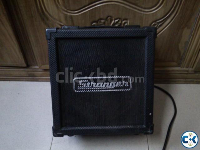 Stranger AMP 20 cube | ClickBD large image 0