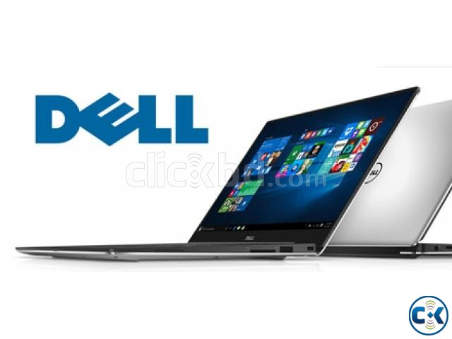 Looking to buy a dell laptop pick for attention | ClickBD large image 0