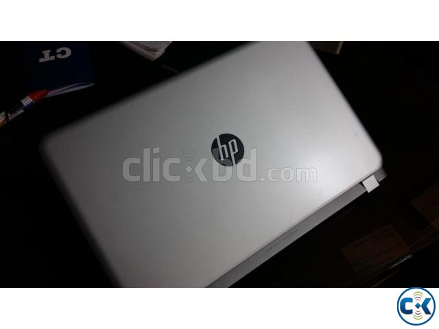 Hewlett-Packard Pavilion 15 Notebook Good Condition | ClickBD large image 0