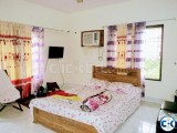 South Facing Corner Flat Rent Banani 16