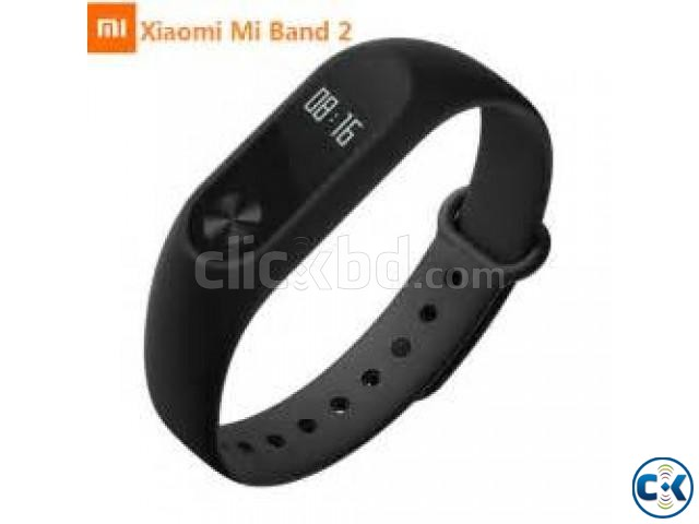 MI BAND 2 original | ClickBD large image 0