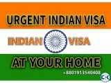 INDIAN VISA PROCESSING WITHIN 24 HOURS