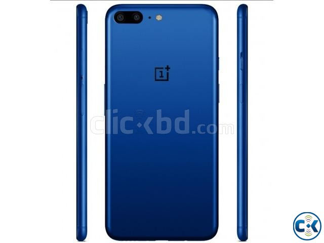 Brand New ONE PLUS 5 64GB Sealed Pack 1 Yr Warranty | ClickBD large image 3