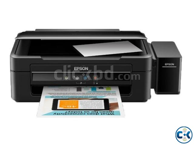 Epson L300 Printer | ClickBD large image 3