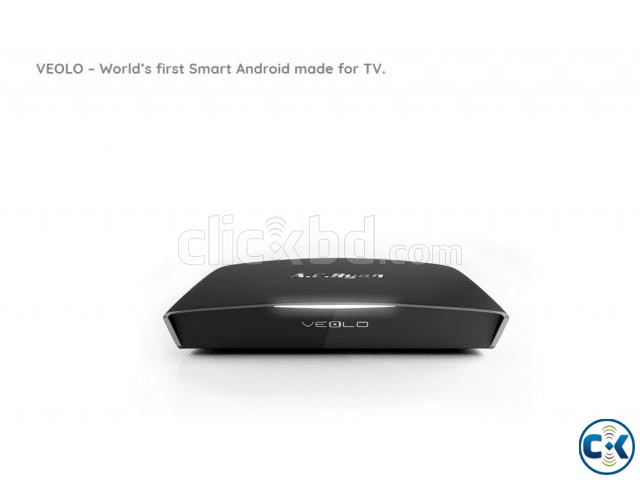 AC Ryan Veolo - Smart Android Hub For TV | ClickBD large image 0