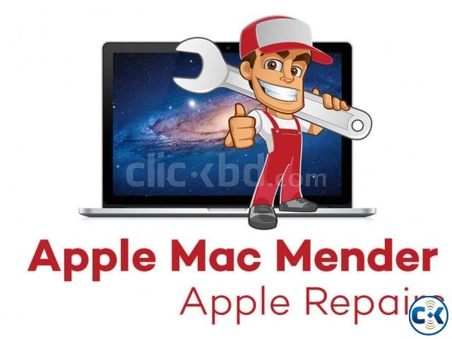 Macbook Professional Repair | ClickBD large image 0