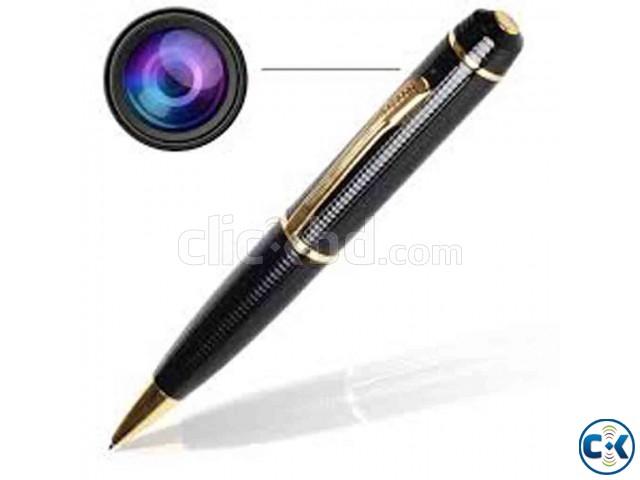 Pen camera HD Memory-32GB   ClickBD large image 0