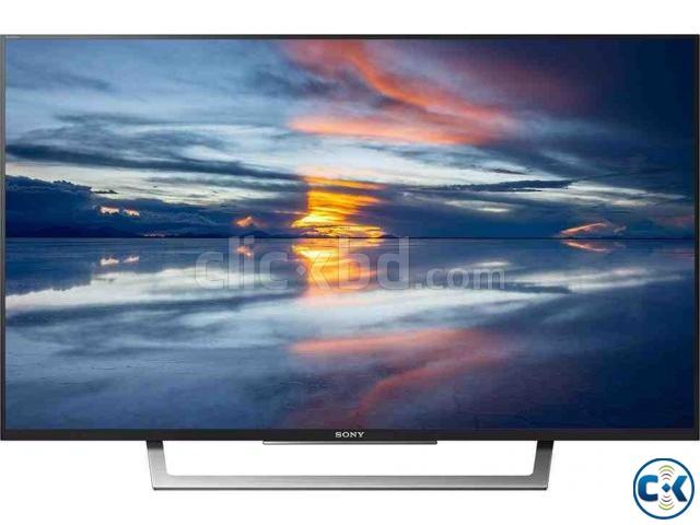 43 SONY BRAVIA W750D FULL HD LED SMART TV | ClickBD large image 0